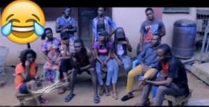 Video: AWAY MATCH   (COMEDY SKIT) | Latest 2018 Nigerian Comedy